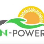 Npower Recruitment 2020 Application Form Portal – portal.npower.gov.ng