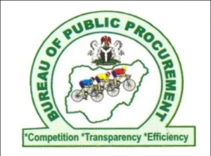 Bureau of public procurement logo