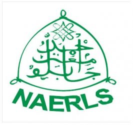 NAERLS Recruitment