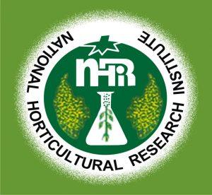 NIHORT logo