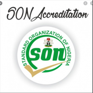 SON Recruitment 2019-Standards Organisation of Nigeria Recruitment | www.son .gov.ng