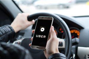 uber recruitment