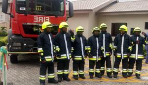 fire service recruitment