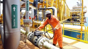 Apply for the nnpc recruitment. fill the application form and submit application