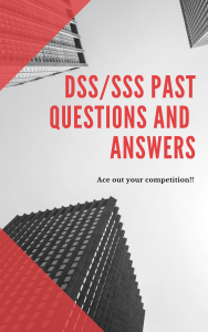 sss past questions and answers pdf cover page