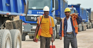 Julius berger recruitment