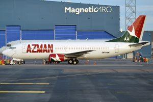 Azman Air Recruitment