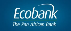 Ecobank recruitment banner