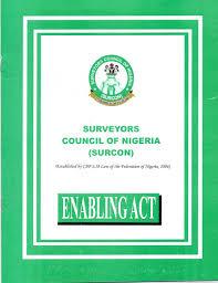 The Surveyors Council of Nigeria Recruitment