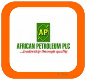 African Petroleum Plc Recruitment