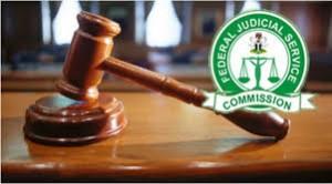 Federal Judicial Service Commission Job Recruitment