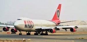 Kabo Air Recruitment