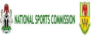 The National Sports Commission recruitment application form portal, form and details for contract after shortlisting