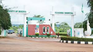 University Of Nigeria Teaching Hospital Recruitment