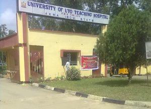 University Of Uyo Teaching Hospital Recruitment