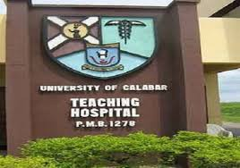 University of Calabar Teaching Hospital recruitment