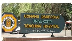 Usman Dan Fodio University Teaching Hospital recruitment