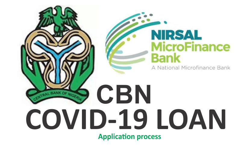 CBN-COVID-19-Support-Loan-application